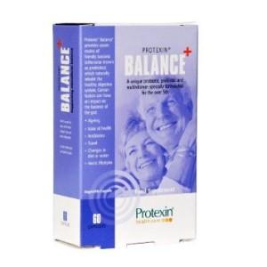 protexin balance plusz, candida gomba, probiotikum, prebiotikum, néhézfém kivezetés, egészség