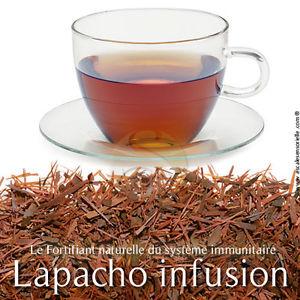 lapacho tea, tea