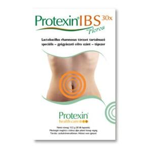 protexin florea ibs kapszula, probiotikum, prebiotikum, candida gomba, nehézfém kivezetés, egészség