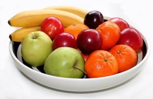 gyümölcsök, candida, diétás ételek