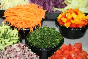 zöldségek, candida, diétás ételek