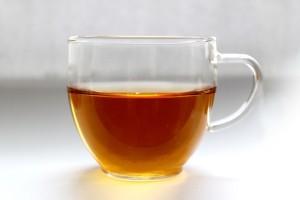 candida diéta, tea