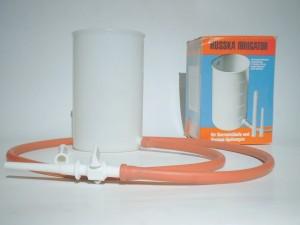 béltisztítás irrigátor beöntő készülék