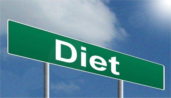 candida diéta