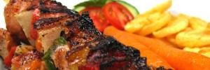 candida déta alatt fogyasztható élelmiszerek, sült hús, zöldség,