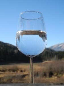 méregtelenítés pohár víz