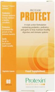 protexin protect, probiotikum, prebiotikum, candida gomba, nehézfém kivezetés