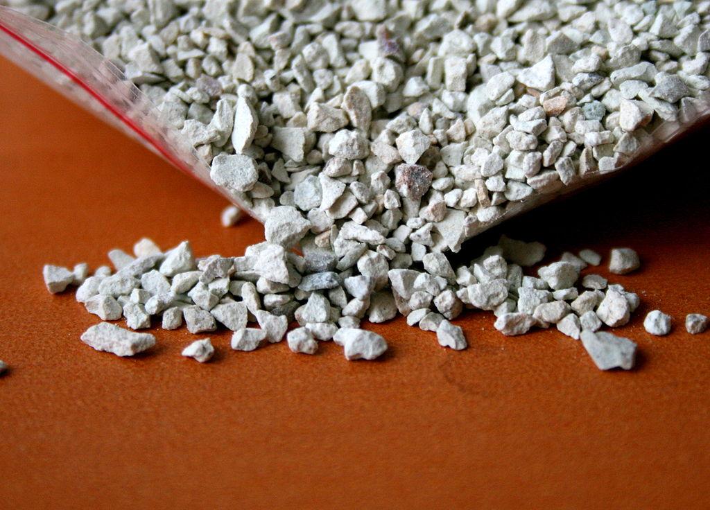 méregtelenítő ásványi zeolit féreg orvos beöntésekben