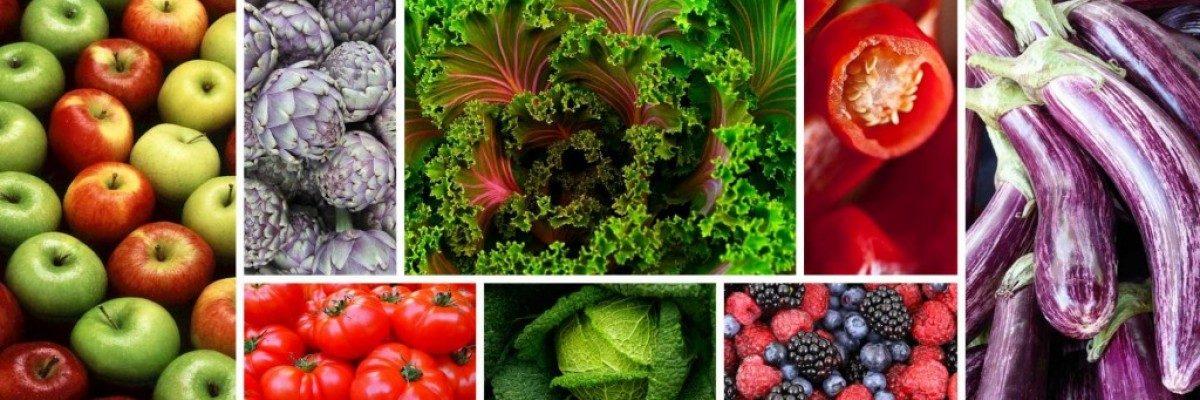 zöldség, gyümölcs, candida